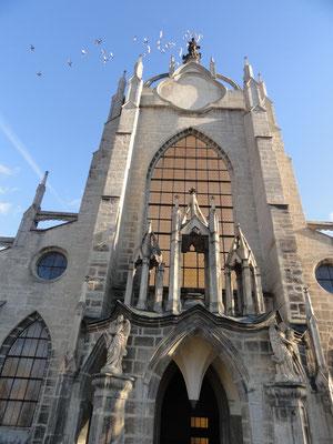 Kerk van Sedlec