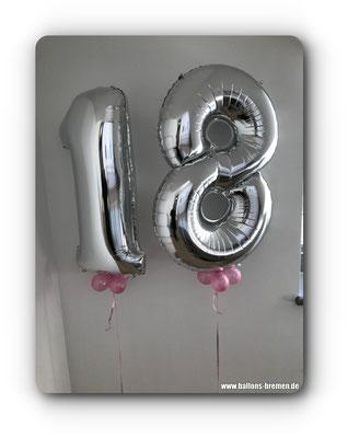 Folienzahl 18 zur Volljährigkeit