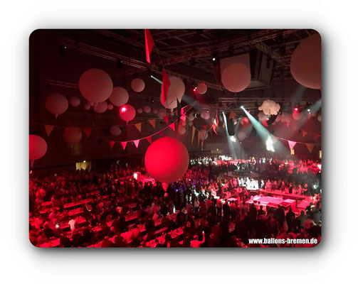 Rotes Licht in der ÖVB-Arena