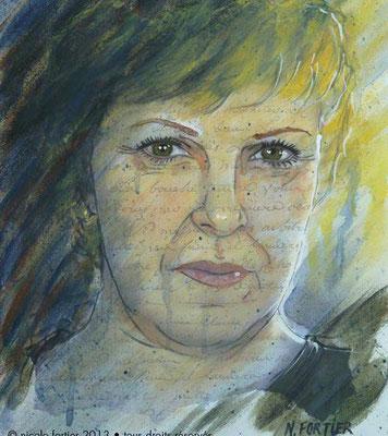 Formatrice Nicole Fortier