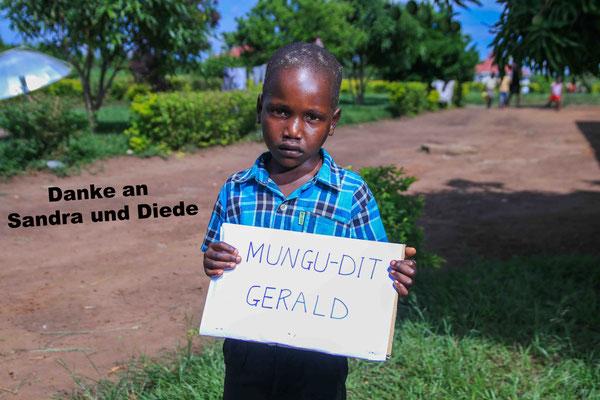 Mungu-Dit Gerald