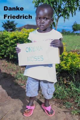 Okema Moses