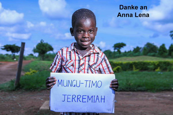 Mungu-Timo Jerremiah
