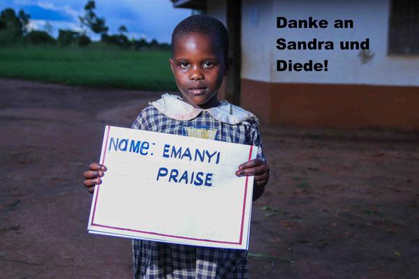 Emany Praise