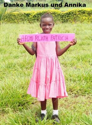 Afoyo Rwoth Patricia