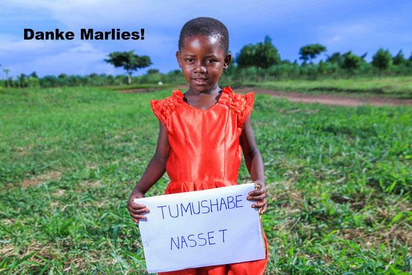 Tumushabe Nasset