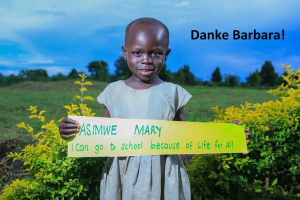 Asimwe Mary