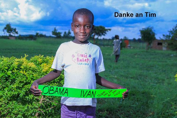 Obama Ivan