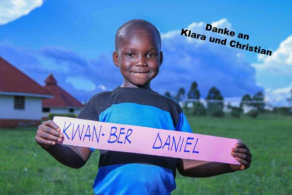 Kwan-Ber Daniel