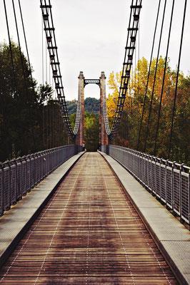 Pont de Miret   par  Ysatis