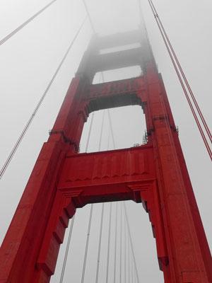 """""""Red bridge""""   de  Robert Voirand"""