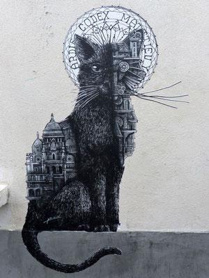 """""""Paris 2018 (Montmartre) - ARDIF""""  cliché réalisé par  Laurent"""
