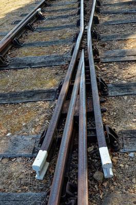 """Yves Leroy est enfin  """"sur les rails"""""""