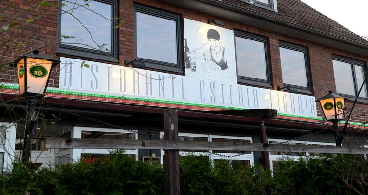 Ristorante Osteria Liguria in Hamburg-Niendorf