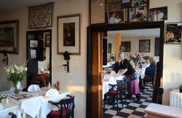 Ristorante Osteria Liguria