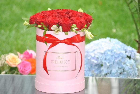 Love Deluxe Blumenbox
