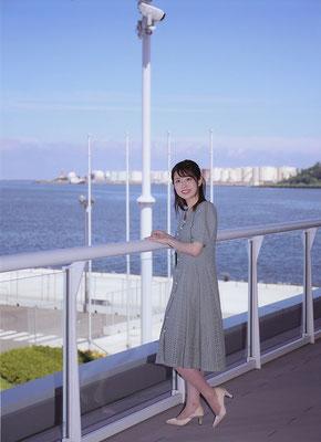 準特選 夏の海の香り 廣木昭宏