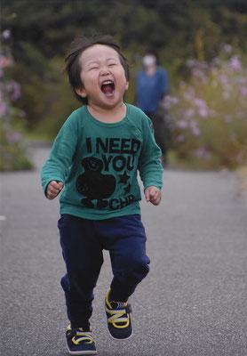 佳作 (I NEED YOU)ME TOO! 松原万恵