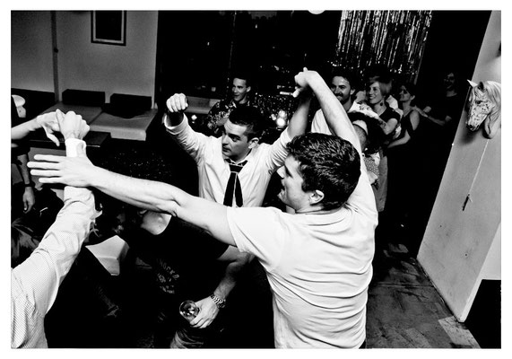 "Gay Wedding ""Studio54-Party"" 