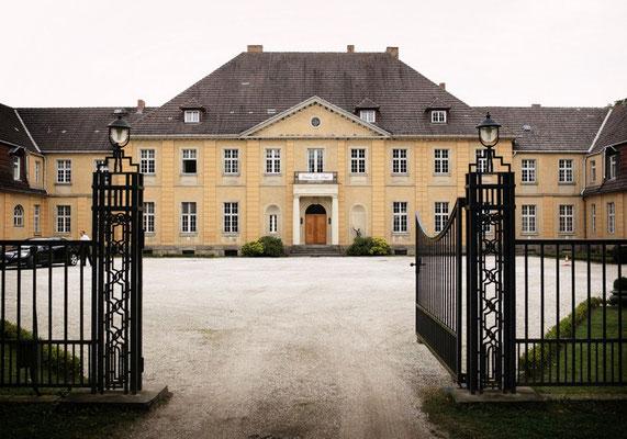 Schlosshochzeit | www.ihrhochzeitsplaner.berlin