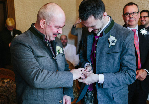 #Gay #Wedding #Samesex #Marriage #Berlin #ihrhochzeitsplaner | www.ihrhochzeitsplaner.berlin