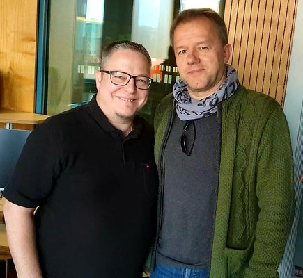 BOW-tanic & Tino Eisbrenner