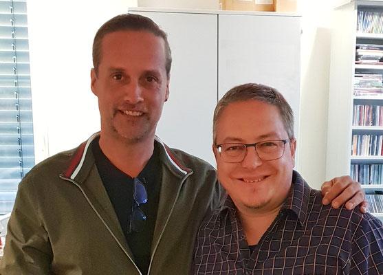 Alex Christensen (U96) & BOW-tanic