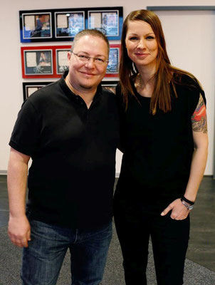 BOW-tanic & Christina Stürmer