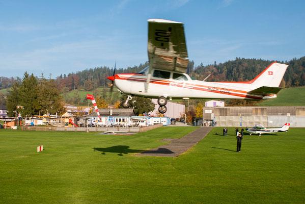 Flugplatz Beromünster/Neudorf