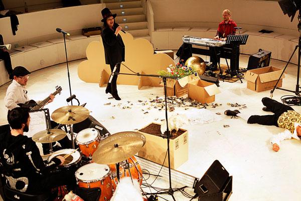 Rio Reiser © Schauspiel Leipzig