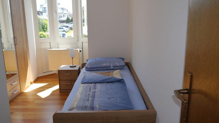 Das Kinderzimmer der Ferienwohnung, Residenz Meeresbrandung