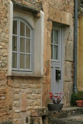 Bild: Noyers-sur-Serein