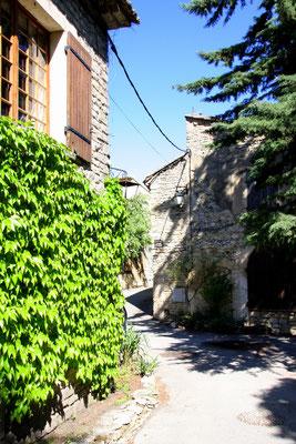 Bild: Haus in Robion
