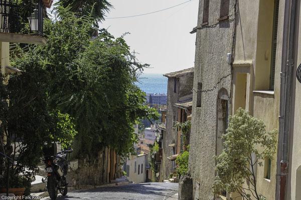 Bild: Cagnes-sur-Mer