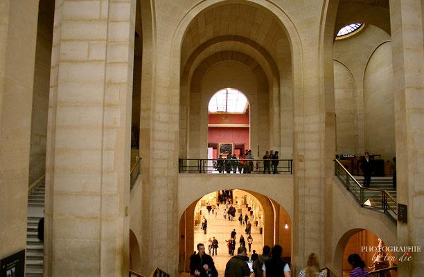 Bild: Louvre Paris