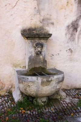 Bild: Fontaine du Place Fléchier, Pernes les Fontaines
