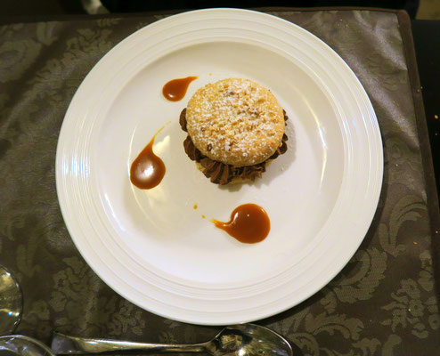 Bild: Restaurant Les Saveurs Gourmandes, Ménerbes