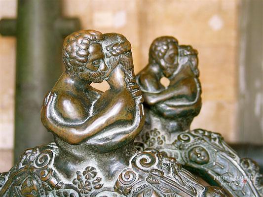 Bild: Musée de l´Armée im Hôtel des Invalides in Paris