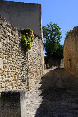 Bild: Les Calades in Robion