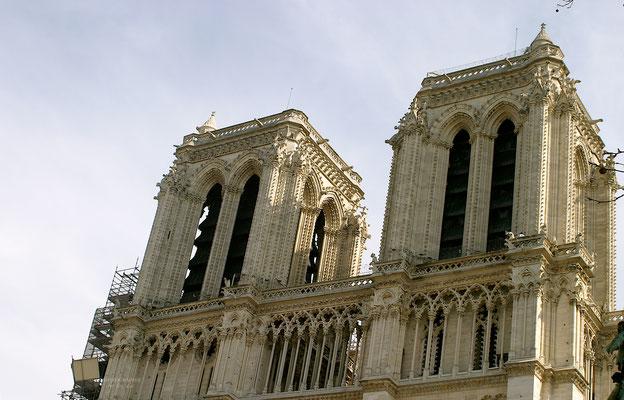 Bild: Cathédrale Notre-Dame de Paris