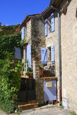 Bild: Haus in Oppedette