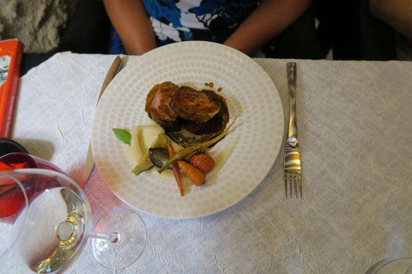 Bild: Restaurant L´arome, Bonnieux, Vaucluse