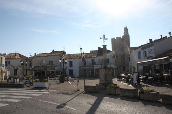 Bild: Saintes Maries-de-la-Mer