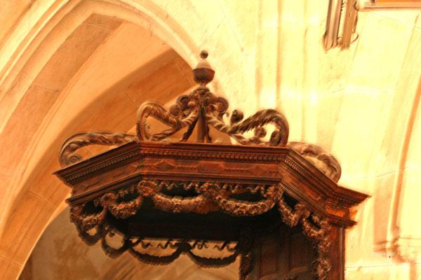 Bild: Eglise Notre Dame de l'Assomption de Noyers-sur-Serein