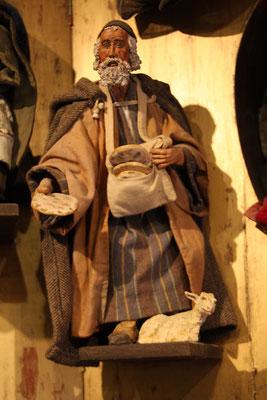 Bild: Musée du Santon et Traditions de Provence, Fontaine de Vaucluse