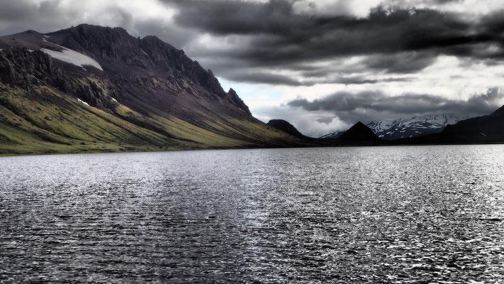 Alftavatn Lake