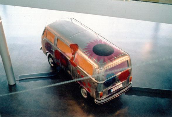 sonambiente berlin 2006, Akademie der Künste