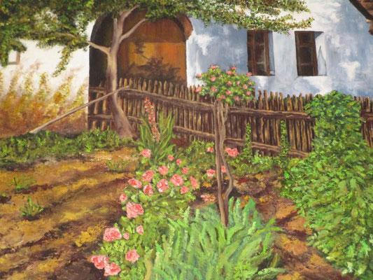 Bauernhaus 2