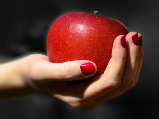 Evas Apfel