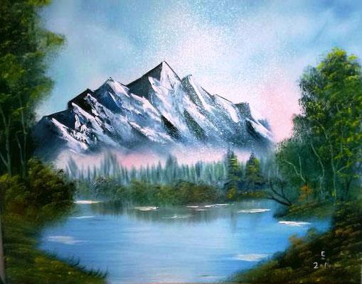 Bergsee   d